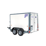 Ifor Williams BV84