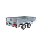 Ifor Williams LT85