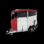 HBX506 Ifor Williams The New Generation HBX Horsebox